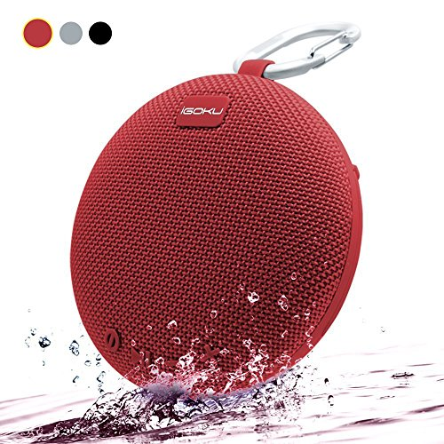 bluetooth lautsprecher wasserdicht bluetooth speaker. Black Bedroom Furniture Sets. Home Design Ideas