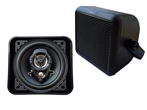 renegade auto aufbau lautsprecher bestens geeignet f r. Black Bedroom Furniture Sets. Home Design Ideas