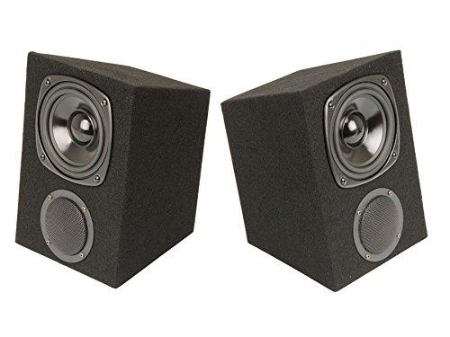 2 wege trapezboxen lautsprecher boxen dj beschallung event. Black Bedroom Furniture Sets. Home Design Ideas